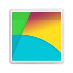 Bok Memory Card Reader (Square)