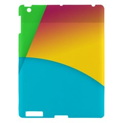 Bok Apple iPad 3/4 Hardshell Case