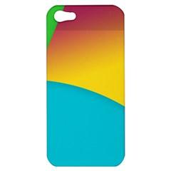 Bok Apple iPhone 5 Hardshell Case