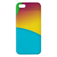 Bok Apple iPhone 5 Premium Hardshell Case