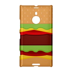 Cake Cute Burger Copy Nokia Lumia 1520