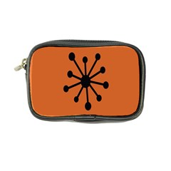 Centralized Garbage Flow Coin Purse