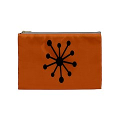 Centralized Garbage Flow Cosmetic Bag (Medium)