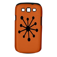 Centralized Garbage Flow Samsung Galaxy S III Classic Hardshell Case (PC+Silicone)
