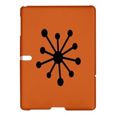 Centralized Garbage Flow Samsung Galaxy Tab S (10.5 ) Hardshell Case