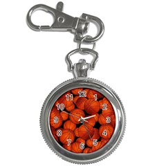 Basketball Sport Ball Champion All Star Key Chain Watches