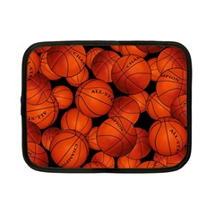 Basketball Sport Ball Champion All Star Netbook Case (Small)