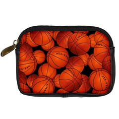 Basketball Sport Ball Champion All Star Digital Camera Cases