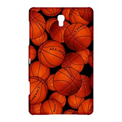 Basketball Sport Ball Champion All Star Samsung Galaxy Tab S (8.4 ) Hardshell Case