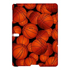 Basketball Sport Ball Champion All Star Samsung Galaxy Tab S (10.5 ) Hardshell Case