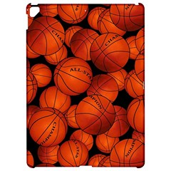Basketball Sport Ball Champion All Star Apple Ipad Pro 12 9   Hardshell Case