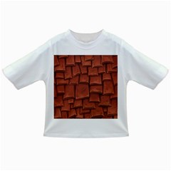 Chocolate Infant/Toddler T-Shirts