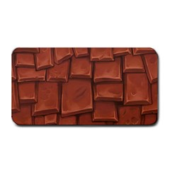 Chocolate Medium Bar Mats