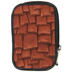 Chocolate Compact Camera Cases