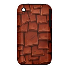 Chocolate iPhone 3S/3GS