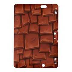 Chocolate Kindle Fire HDX 8.9  Hardshell Case