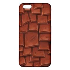 Chocolate iPhone 6 Plus/6S Plus TPU Case