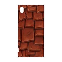 Chocolate Sony Xperia Z3+