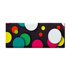 Color Balls Cosmetic Storage Cases