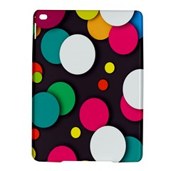 Color Balls iPad Air 2 Hardshell Cases