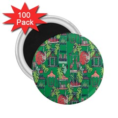Animal Cage 2.25  Magnets (100 pack)