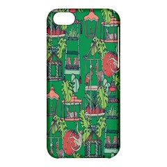Animal Cage Apple iPhone 5C Hardshell Case