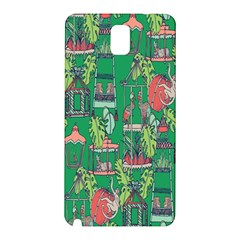 Animal Cage Samsung Galaxy Note 3 N9005 Hardshell Back Case