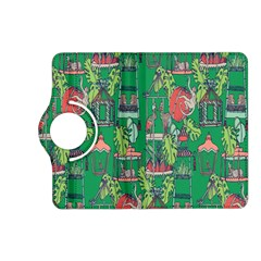 Animal Cage Kindle Fire HD (2013) Flip 360 Case