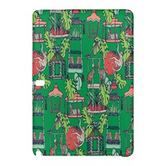 Animal Cage Samsung Galaxy Tab Pro 12.2 Hardshell Case