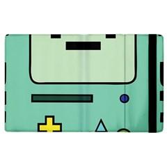 Cute Calculator Apple iPad 2 Flip Case