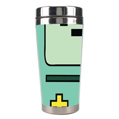Cute Calculator Stainless Steel Travel Tumblers