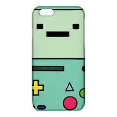 Cute Calculator iPhone 6/6S TPU Case