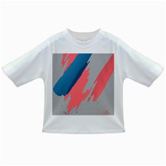 Colorful Infant/Toddler T-Shirts