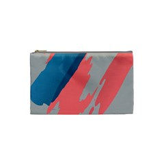 Colorful Cosmetic Bag (Small)