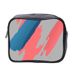Colorful Mini Toiletries Bag 2-Side