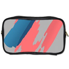 Colorful Toiletries Bags 2-Side