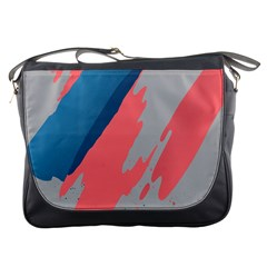 Colorful Messenger Bags