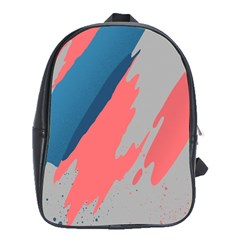 Colorful School Bags (XL)