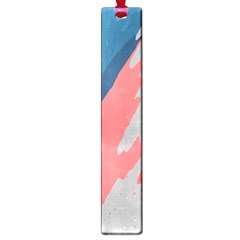 Colorful Large Book Marks