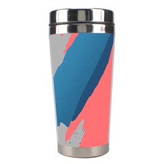 Colorful Stainless Steel Travel Tumblers