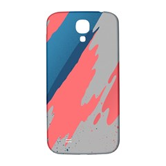Colorful Samsung Galaxy S4 I9500/I9505  Hardshell Back Case