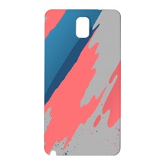 Colorful Samsung Galaxy Note 3 N9005 Hardshell Back Case