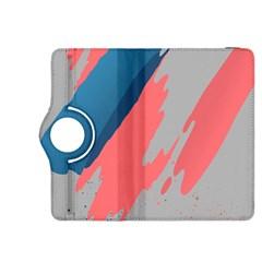 Colorful Kindle Fire HDX 8.9  Flip 360 Case