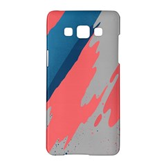 Colorful Samsung Galaxy A5 Hardshell Case