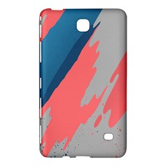 Colorful Samsung Galaxy Tab 4 (8 ) Hardshell Case