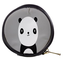 Cute Panda Animals Mini Makeup Bags