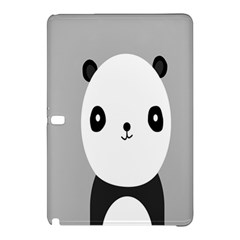 Cute Panda Animals Samsung Galaxy Tab Pro 12.2 Hardshell Case