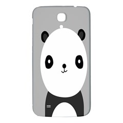 Cute Panda Animals Samsung Galaxy Mega I9200 Hardshell Back Case
