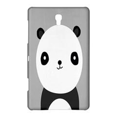 Cute Panda Animals Samsung Galaxy Tab S (8.4 ) Hardshell Case