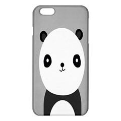 Cute Panda Animals iPhone 6 Plus/6S Plus TPU Case